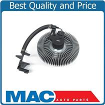 100% Brand New Electronic Cooling Fan Clutch for Chevrolet Trailblazer 4.2 02-07