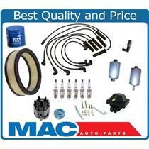 100% Brand New 15pc Tune Up Kit for Chevrolet Blazer S10 S10 Pick Up 2.8L 88-92