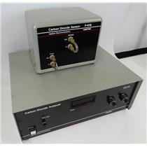 Ametek CD-3A Carbon Dioxide Analyzer & P-61B Sensor Applied Electrochemistry