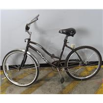 Lot of 3 Huffy Beach Cruiser Style Bicycle Adult Size LOCAL PICKUP