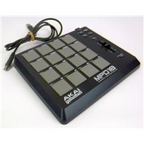 Akai MPD18 Compact Pad USB Controller Drum Pad