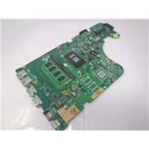 Asus F555UJ Laptop Motherboard 60NB0AF0-MB1000 Intel i7-6500U 2.5GHz