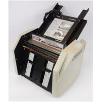 Martin Yale 1501X0 Desktop Auto Paper Folder Machine - TESTED & WORKING