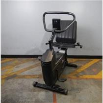 Preference HRT-2000R Heart Rate Trainer Exercise Bike - SEE DESCRIPTION