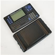 Texas Instruments TI TI-92 Plus Graphing Calculator TESTED & WORKING