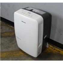 Hisense DH 70K1SDLE Dehumidifier 70 Pints per Day - Tested and Working