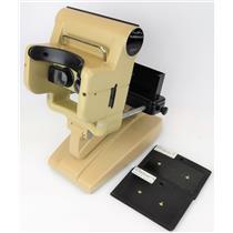 Keystone Telebinocular Stereoscope Stereoscopic Vision Tester W/ Cards