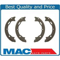 100% New Set Rear Parking Brake Shoes Fits ML320 98-03 ML350 03-05 ML500 02-05