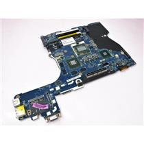 Dell Precision M4500 Intel Laptop Motherboard 01GNW3 w/ Intel Core i7-740QM