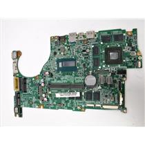 Acer Aspire V7-582PG Laptop Motherboard i5-4200U 1.6GHz DAZRQMB18F0 TESTED