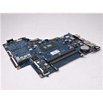 HP 15-BS013DX Laptop i3-7100U 2.4GHz Motherboard 924749-601 LA-E801P TESTED