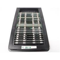 Lot of 20 Mixed Brands and Speeds 4GB PC3 Registered Server RAM w/ Heatsinks
