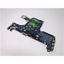 Dell Latitude E6230 Motherboard Intel Core i5-3340M 2.7GHz 01V5YD QAM00 LA-7731P