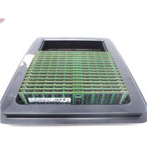 Lot of 16 Samsung 16GB PC4-2133P ECC Server Memory Computer RAM Parity