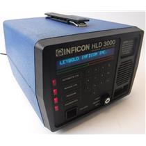 Inficon HLD 3000 701-002-G1 Halogen Leak Detector POWER ON TEST