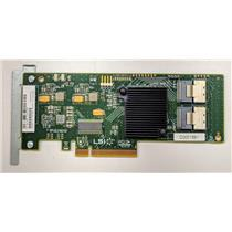 Sun 7047852 SAS9211-8i 8-Port 6Gbps SAS-2 PCI-e LSI Host Bus Adapter