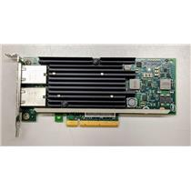 Sun Oracle G58497 7070006 10GBe Dual Port Converged Server Adapter Low Profile