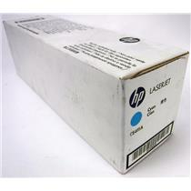 NEW NIB Genuine OEM HP CF370AM Cyan Toner Cartridge