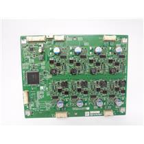 "Sharp LC-52LE920UN 52"" LED LCD HDTV LED Driver Board RUNTK4433TP 08-A000474 S"