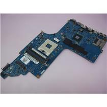 HP Pavilion DV6 Socket rPGA-989 Intel Laptop Motherboard 682177-001 48.4ST04.021