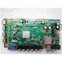 """ELEMENT ELEFC461 46"""" LED TV Main Board CV318H-J 1108H1189 Tested Working"""