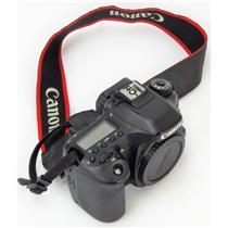 Canon EOS 80D DS126591 Digital SLR Camera Body