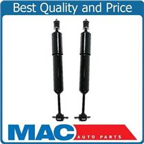 (2) 100% New Rear Shocks 2pc Kit for Ford Explorer for Mercury Mountaineer 95-01