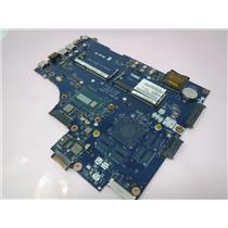 Dell Inspiron 15R-5537 Laptop Motherboard LA-9982P 00GCY Intel i5-4200 1.6GHz