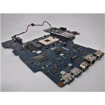 Toshiba Satellite P775 Intel Laptop Motherboard K000122820 PHRAA LA-7212P TESTED