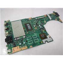 Asus Q551L Motherboard 31BK2MB00B0 60NB069-MB1820-213 Intel i7-4510U 2.0GHz
