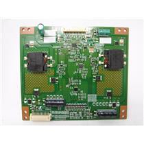 """Insignia 55"""" TV LED Driver Board NS-55E480A13A V341-202 TESTED"""