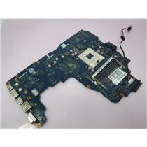 Toshiba Satellite A665 Intel Laptop Motherboard K000104250 NWQAA LA-6061P REV2.0