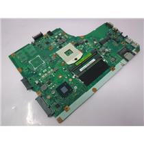 ASUS K55A K55VD REV 3.1 Intel Motherboard 60-N89MB1300-B02 (B02) 69N0M6M13B02