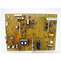 Toshiba 50L1350U TV Power Supply Unit PSU Board - PK101W0050I TESTED