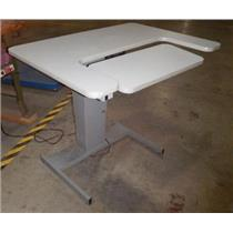 Mayline 605XXX Model Adjustable Computer Work Desk - TESTED