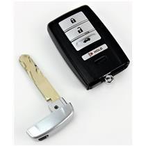 Acura Driver 1 KR5V1X 4 Button Key Fob Smart Key Keyless Remote