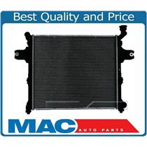 100% Brand New Improved Radiator Fits 2005-2010 Jeep Grand Cherokee 05-10