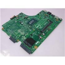 Dell Inspiron 15 3542 Intel Laptop Motherboard FX3MC 0GJC23 i3-4005U 1.7 GHz