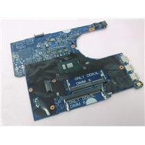 Dell Latitude 3470 Laptop Motherboard Intel Core i5-6200U 2.3GHz 0YKP8M