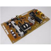"Toshiba 46G300U 46"" LED LCD TV Power Supply Board PK101V1510I TESTED"