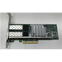 Intel 10GB Dual Port Server Adapter E10G42AFDAGP5 AF DA