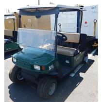 2006 Textron EZGO MPT1000E Electeric Utility Cart - MISSING PARTS