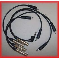 Volks Jetta Passat Golf 2.0L Spark Plug Ignition Wires