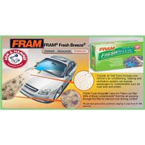 FRAM Cabin Air Filter Pacifica Voyager Grand Carvan