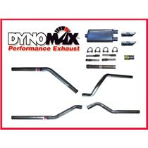1998-2001 Dodge Ram Pickup Dynomax Dual Exhaust Pipes