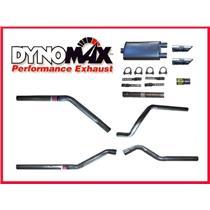 1988, 1995 Sierra Silverado  Dynomax Dual Exhaust Pipes