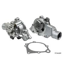 Wrangler Grand Cherokee 4.0L US7164 Engine Water Pump w/ Metal Impeller 120-4340