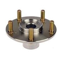 Wheel Hub Front-Left or Right PTC 63086 Front Fits TSX