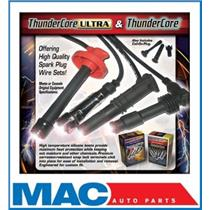 Toyota 4Runner 4 Runner Pickup 2.4L Thundercore High Quality Ignition Wires