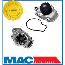 97-01 A4 A4Q Passat 1.8L Turbo 100/% New Engine Water Pump With 3 Drive Belts